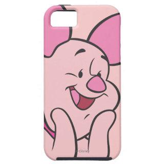 Piglet 8 iPhone 5 cases