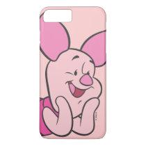 Piglet 8 iPhone 7 plus case