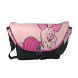 Piglet 8 messenger bags