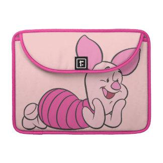 Piglet 8 sleeves for MacBook pro