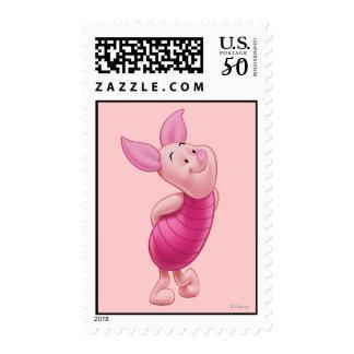Piglet 9 postage
