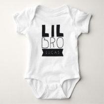 Piglet Bro & quivers Bro set Baby Bodysuit