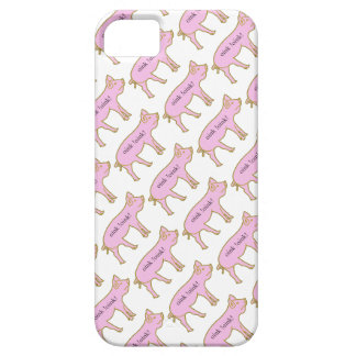 piglet case iPhone 5 cases