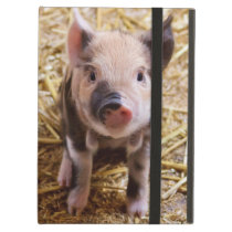 Piglet Cover For iPad Air