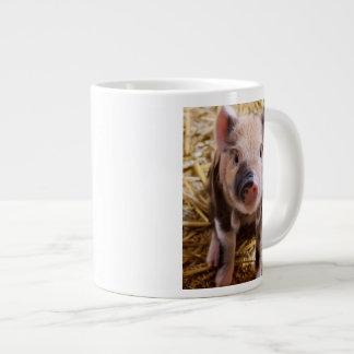 Piglet Giant Coffee Mug