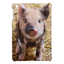 Piglet iPad Mini Cover