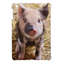 Piglet iPad Mini Cover