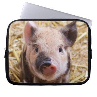 Piglet Laptop Sleeves