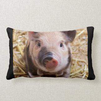 Piglet Lumbar Pillow