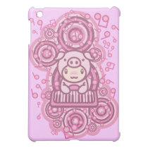 Piglet_Method iPad Mini Case