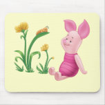Piglet Mouse Pad