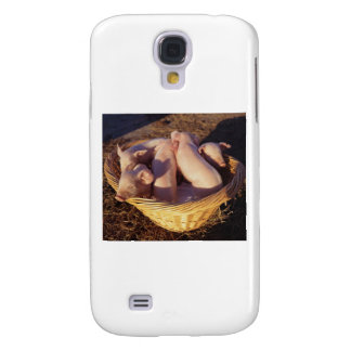 Piglet Pigs Samsung Galaxy S4 Cover