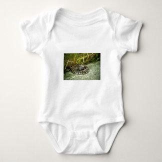Pigmy Rattlesnake Baby Bodysuit