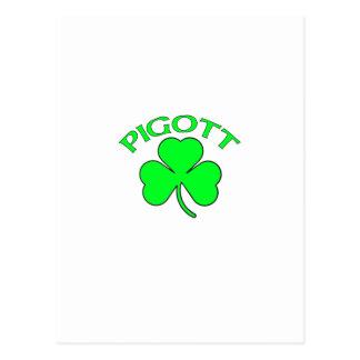 Pigott Postales