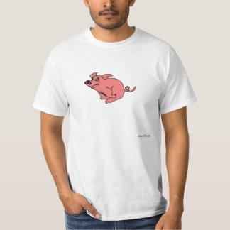 Pigs 22 T-Shirt