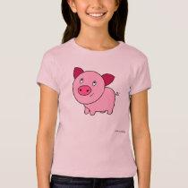 Pigs 31 T-Shirt