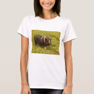 Pigs Are People Too T-shirts