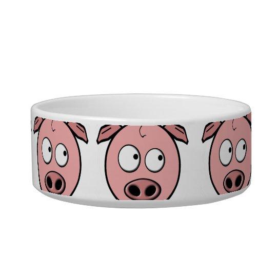Pigs Bowl