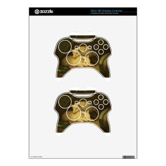 Pigs by George Morland Xbox 360 Controller Decal