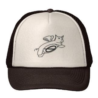Pigs Fly Cap Trucker Hat