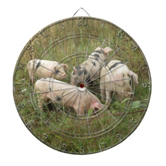 Pigs in a Field Dart Board