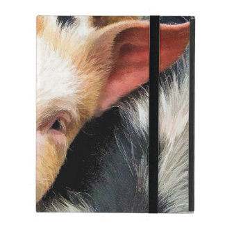 PIGS iPad FOLIO CASES