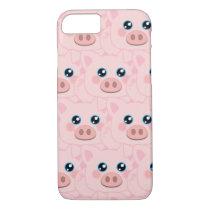 pigs, pigs, pigs!!! iPhone 8/7 case