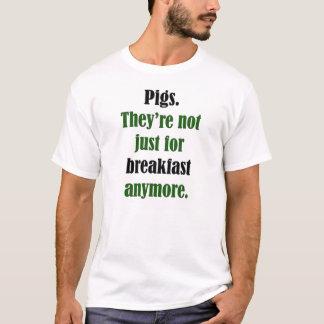 Pigs T-Shirt