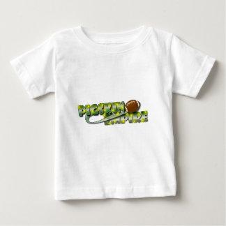 Pigskin Logo Shirt