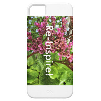 Pigsqueak Re-inspire IPhone Case