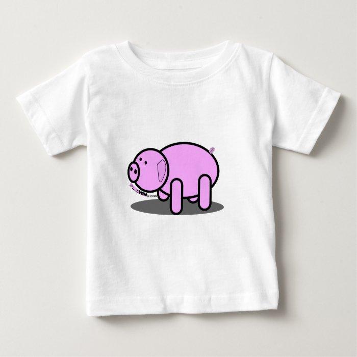 Pigwin Baby T-Shirt