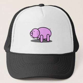 Pigwin Trucker Hat