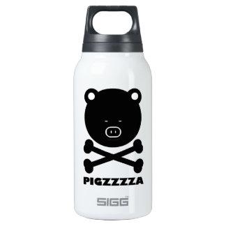 Pigzzzza bottle