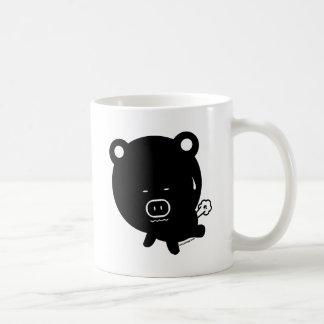 Pigzzzza Coffee Mug