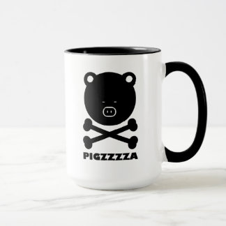 Pigzzzza Mug