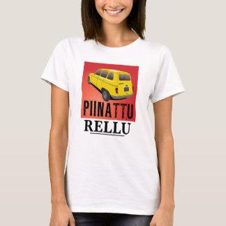 Piinattu Rellu sananmuunnos - outo t-paita T-Shirt