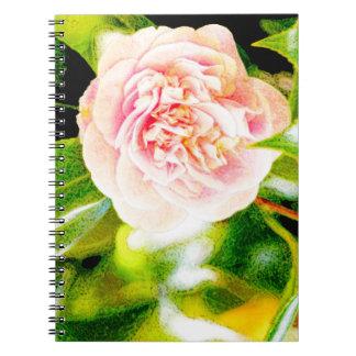 Pik Camellia Dream Notebook