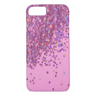 PIK GLITTER iPhone 8/7 CASE
