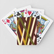 Pik Up Stix Bicycle Playing Cards