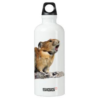 Pika Howling SIGG Traveler 0.6L Water Bottle