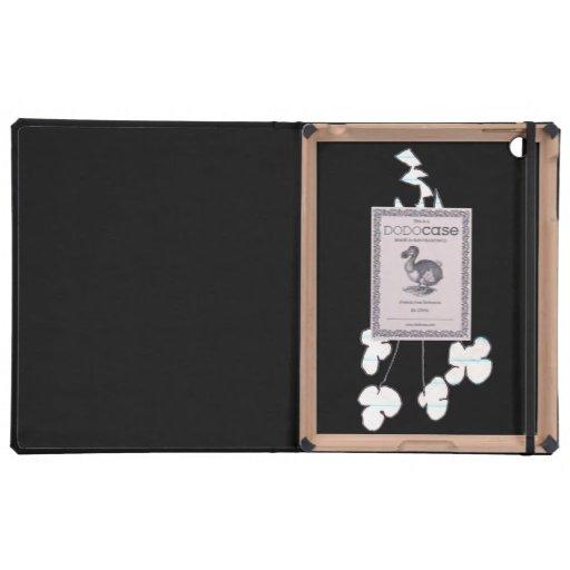 Pika iPad Folio Case