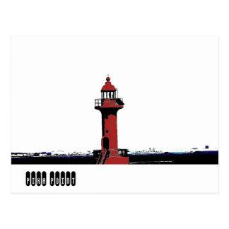 Pika Point Postcard