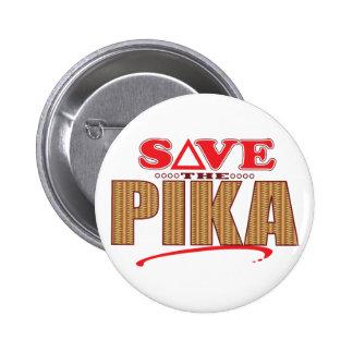 Pika Save Button