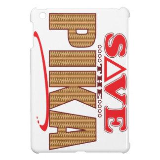 Pika Save iPad Mini Cover