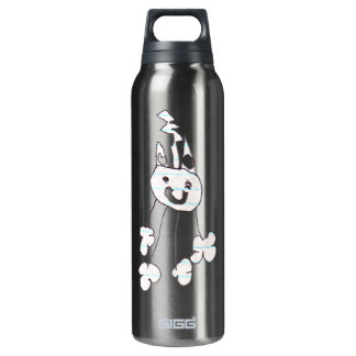 Pika 16 Oz Insulated SIGG Thermos Water Bottle