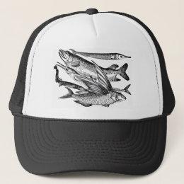 Pike Family - Fish Trucker Hat
