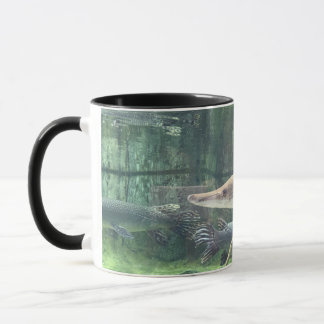 Pike Fish Mug