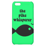 pike fishing cover for iPhone 5C