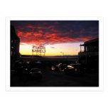 Pike Market, Seattle Post Card