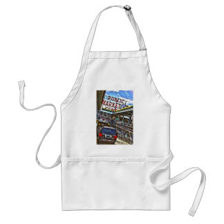 Pike Place Market Adult Apron